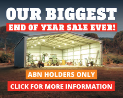 Our Biggest End of year sale
